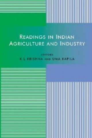 Readings in Indian Agriculture and Industry