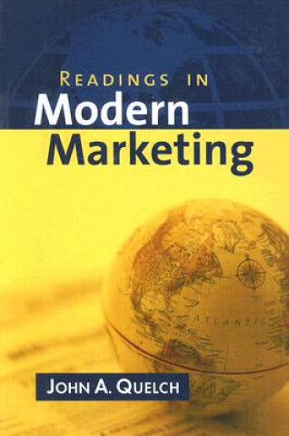 Readings in Modern Marketing