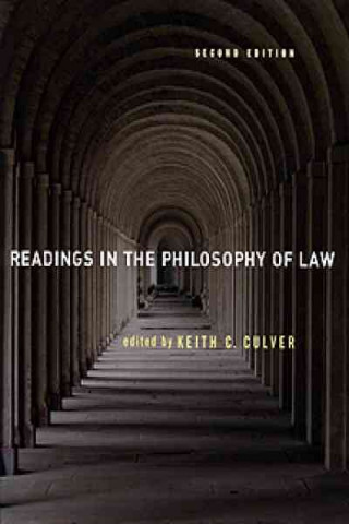 Readings in the Philosophy of Law, Second Edition