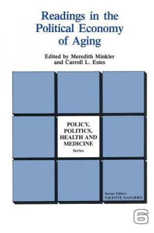 Readings in the Political Economy of Aging