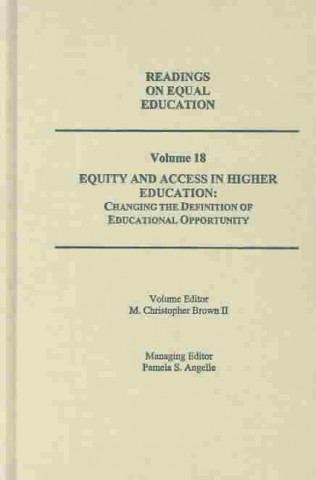 Readings on Equal Education