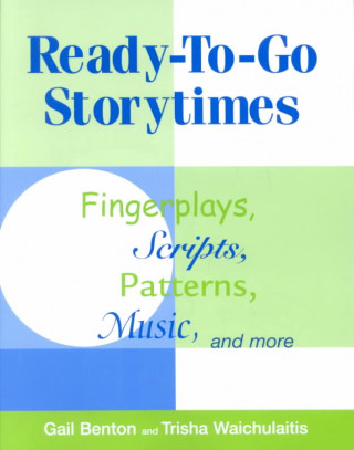 Ready-to-Go Storytimes