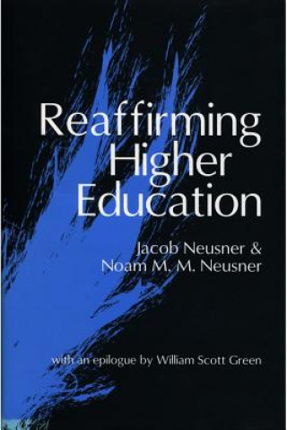 Reaffirming Higher Education