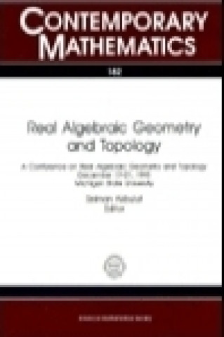 Real Algebraic Geometry and Topology