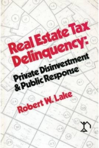 Real Estate Tax Delinquency in the Central City