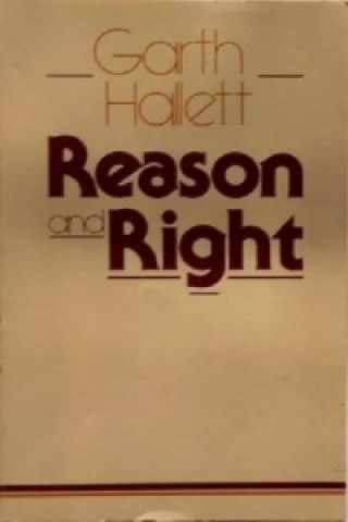 Reason and Right