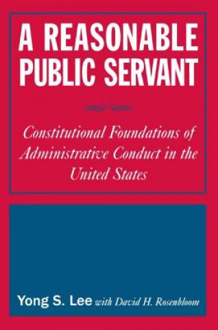 Reasonable Public Servant
