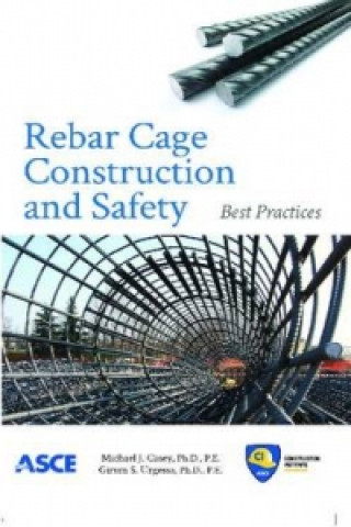 Rebar Cage and Construction Safety