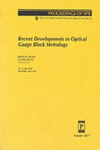 Recent Developments in Optical Gauge Block Metrology