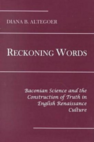 Reckoning Words