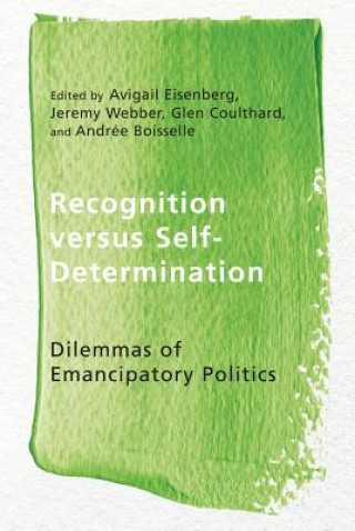 Recognition versus Self-Determination