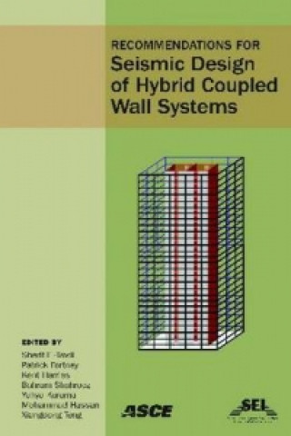 Recommendations for Seismic Design of Hybrid Coupled Wall Systems