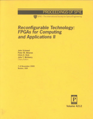 Reconfigurable Technology:Fpgas for Comp & Applic