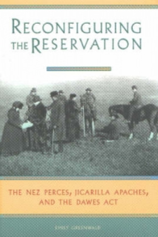 Reconfiguring the Reservation
