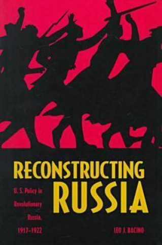 Reconstructing Russia