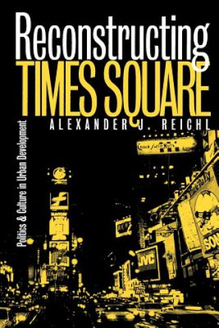 Reconstructing Times Square