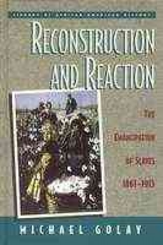 Reconstruction and Reaction