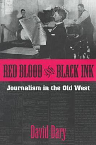 Red Blood and Black Ink