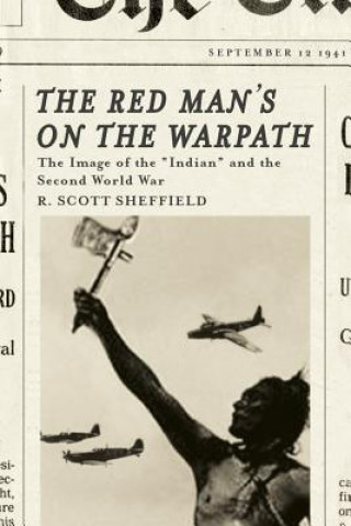 Red Man's on the Warpath