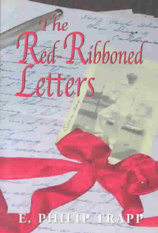 Red Ribboned Letters