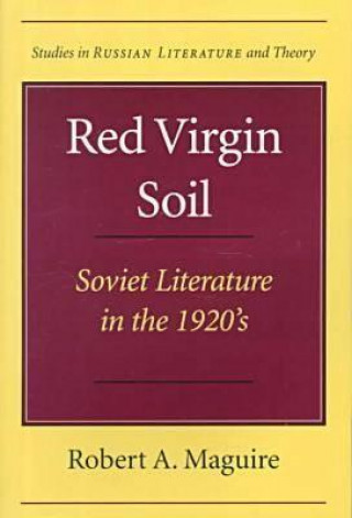 Red Virgin Soil