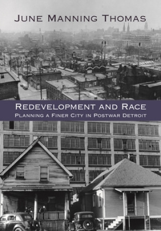 Redevelopment and Race