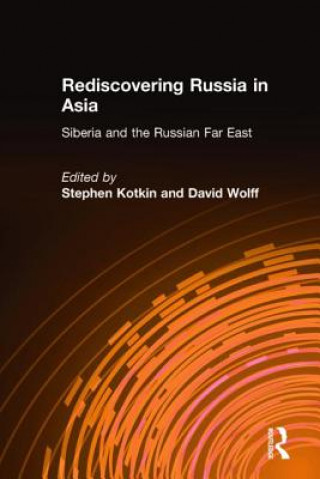 Rediscovering Russia in Asia