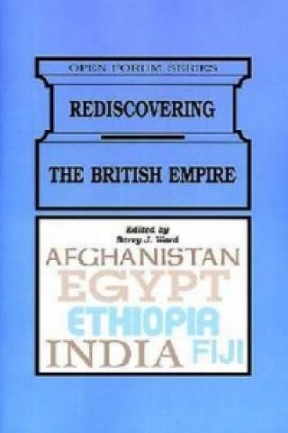 Rediscovering the British Empire