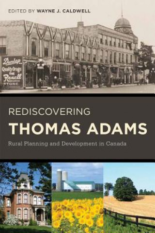 Rediscovering Thomas Adams