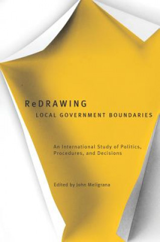 Redrawing Local Government Boundaries