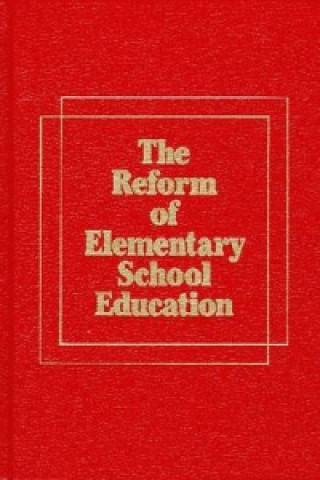 Reform of Elementary School Education
