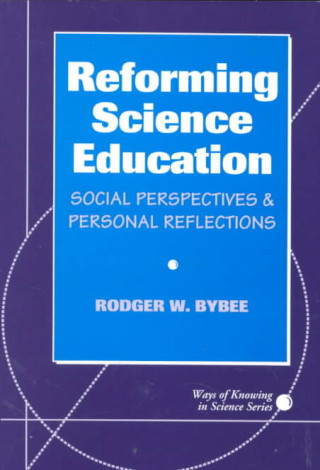 Reforming Science Education