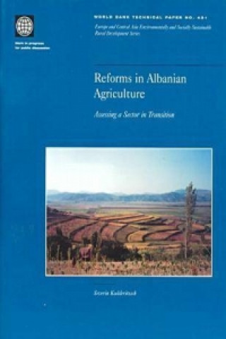 Reforms in Albanian Agriculture