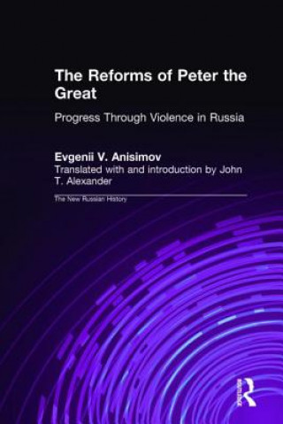 Reforms of Peter the Great