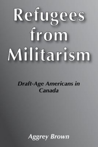 Refugees from Militarism