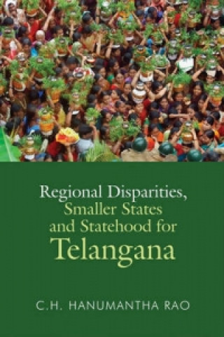 Regional Disparities, Smaller States and Statehood for Telangana