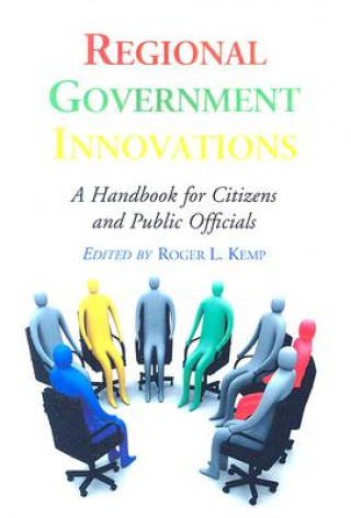 Regional Government Innovations