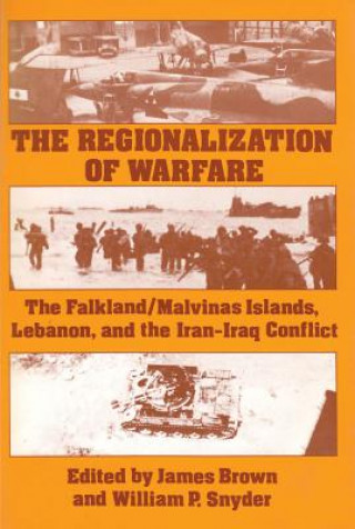 Regionalization of Warfare