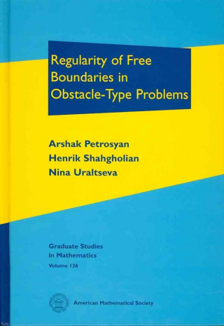 Regularity of Free Boundaries in Obstacle-Type Problems