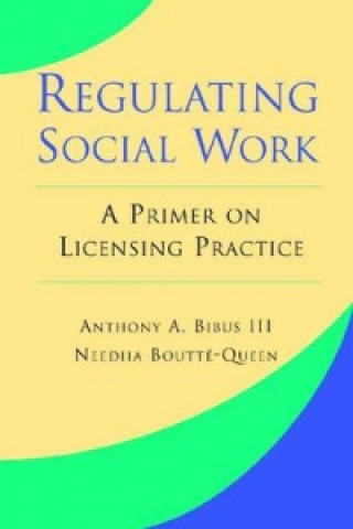 Regulating Social Work
