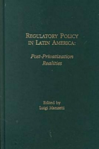 Regulatory Policy in Latin America