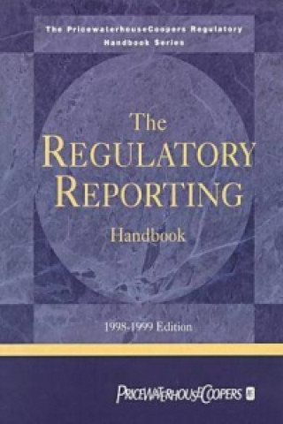 Regulatory Reporting Handbook