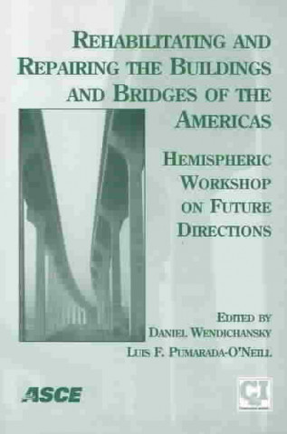 Rehabilitating and Repairing the Buildings and Bridges of the Americas
