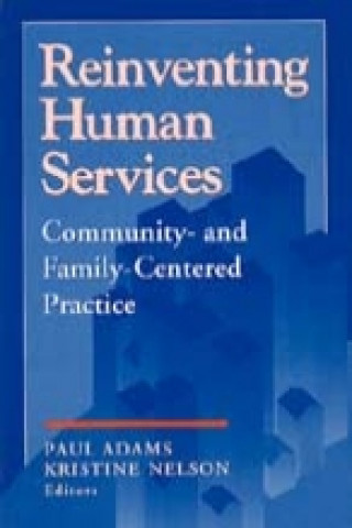 Reinventing Human Services