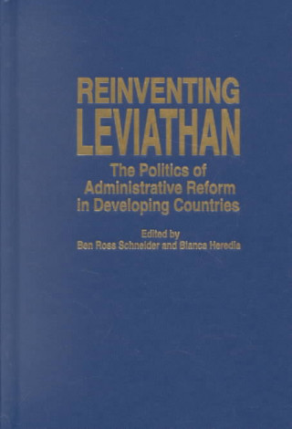 Reinventing Leviathan