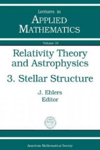 Relativity Theory and Astrophysics