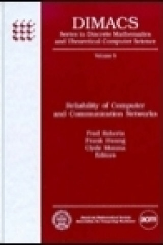 Reliability of Computer and Communication Networks
