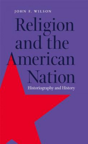 Religion and the American Nation