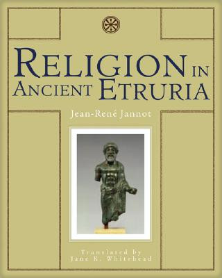 Religion in Ancient Etruria