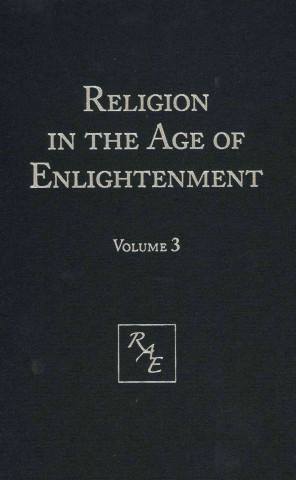 RELIGION IN THE AGE OF ENLIGHTENMENT VO